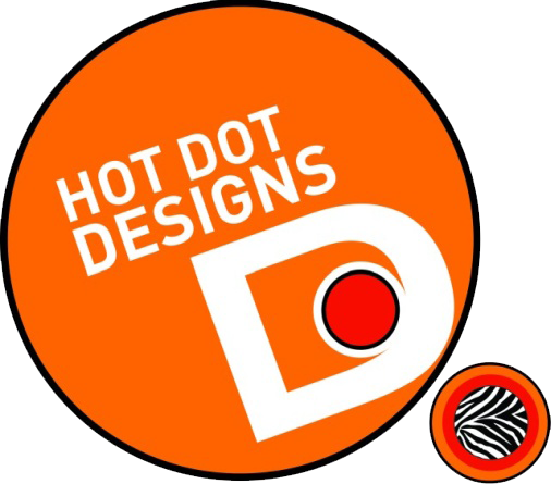 Hot Dot Designs